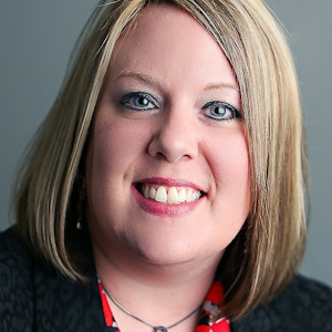 Shelley Short Promoted at State Chamber of Commerce (Movers & Shakers)