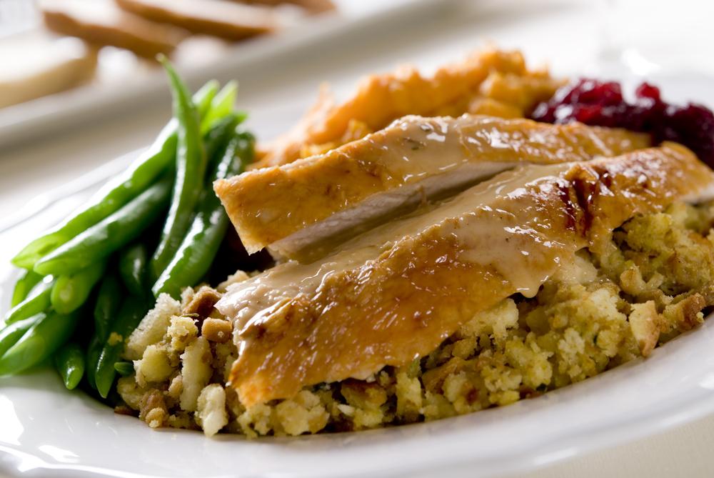 Little Rock Restaurants Open For Thanksgiving