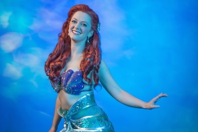 Dive Into The Rep's Production of Disney's