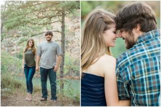 Arkansas Engagement: Ashley Willis & Jesse Hughes
