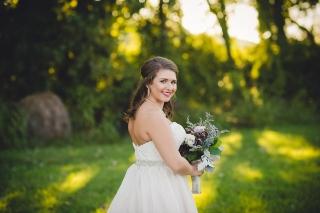 Arkansas Bride: Skylar Cothren
