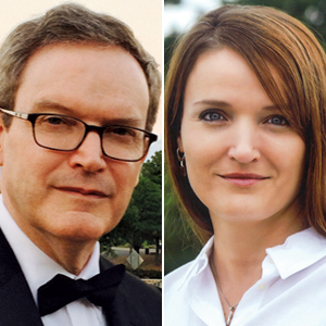 Polk Stanley Wilcox Duo Certified for Medical Design (Movers & Shakers)