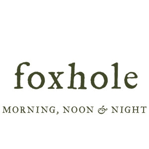 Plenty of Artists Expected in Bentonville's New Foxhole