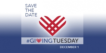 Spread the Cheer With Giving Tuesday