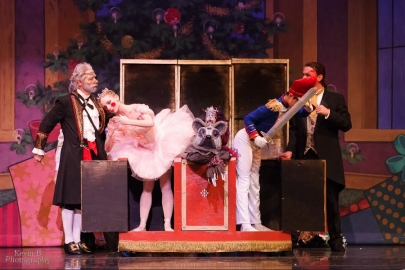 Ring in the Holidays with 'The Nutcracker'