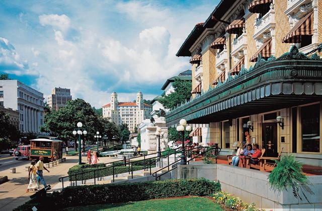 Hot Springs Regional Economic Forecast Arkansas Business