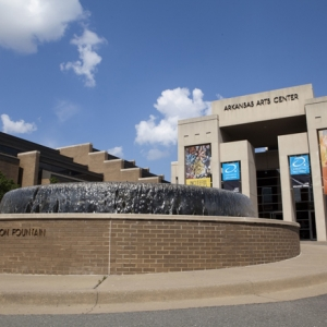 Little Rock Voters Approve Bond Issue for Arts Center