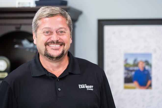America's Car-Mart CEO Henderson Announces Retirement