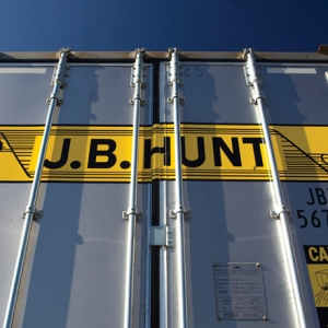 J.B. Hunt CFO David Mee to Retire