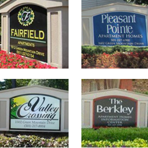 Colorado Group Buys 4 Little Rock Apartment Complexes for $49.7M