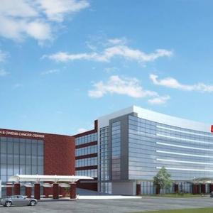 Development of $130M St. Bernards Project Began in 2013