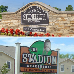 Kansas City Group Pays $30M for Stoneleigh Centerton, Stadium Apartments (NWA Real Deals)