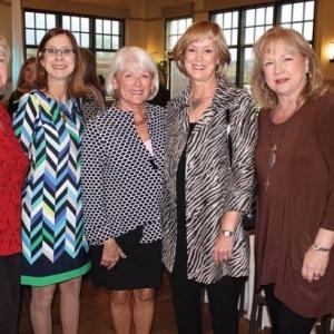 Women's Business Luncheon