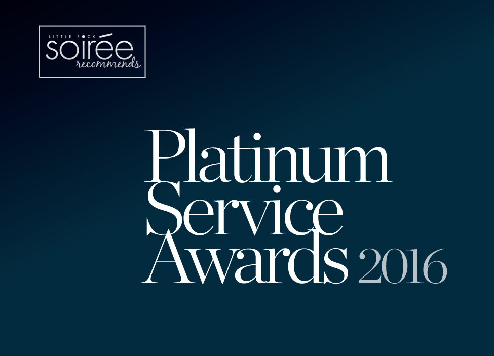 Platinum Service Awards 2016 Title