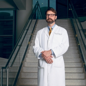 7 People You Have To Meet in 2016: Dr. Matthew Steliga