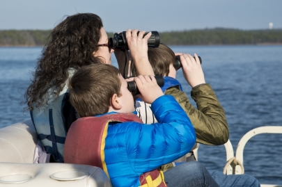 5 Events for Weekend Fun: Eagle Lake Cruises, Crafts at Heifer Village & More