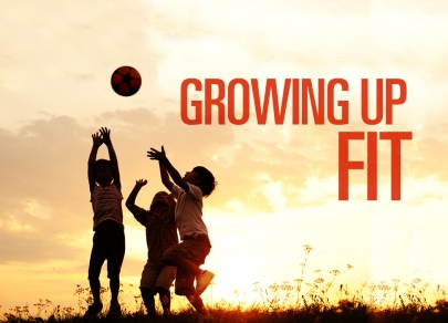 How to Model Family Fitness for Your Children at Every Stage of Development