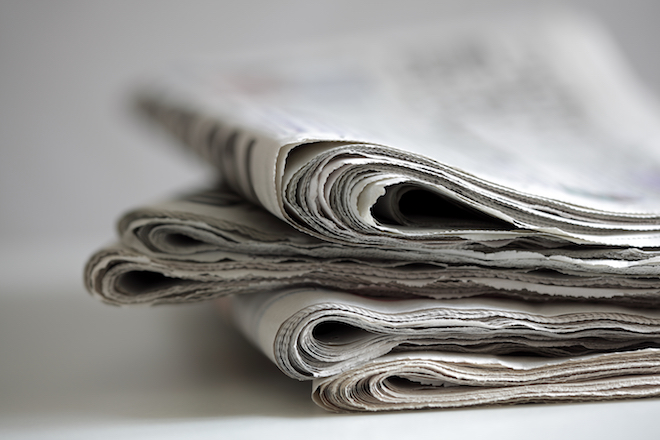 GateHouse Offers Buyouts to Newspaper Employees in Arkansas