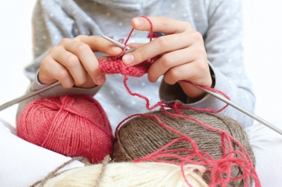 23 Free Library Events: Knitting Lessons, Volunteering, Storytimes & More