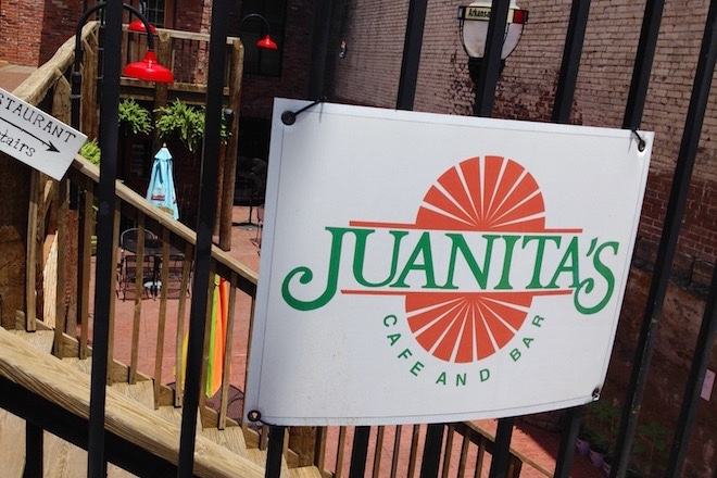 Latin Dance Club To Take Lead on Juanita's River Market Space