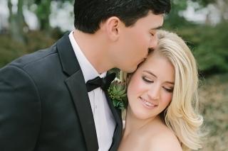 Real Arkansas Wedding: Chandler Blank & Morgan Bailey of Little Rock