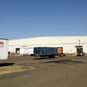 Maumelle Industrial Project Attracts $4.3M Transaction (Real Deals)