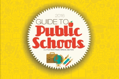 Little Rock Family's 2016 Guide to Public Schools