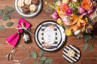 Southern Graces: Annemarie Dillard Jazic's 6 Essential Bridal Shower Items