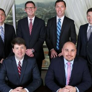 Jeremy Hutchinson, Alex Gray Join SWC Law Firm
