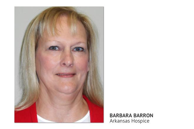 Barbara Barron Nude Photos 10