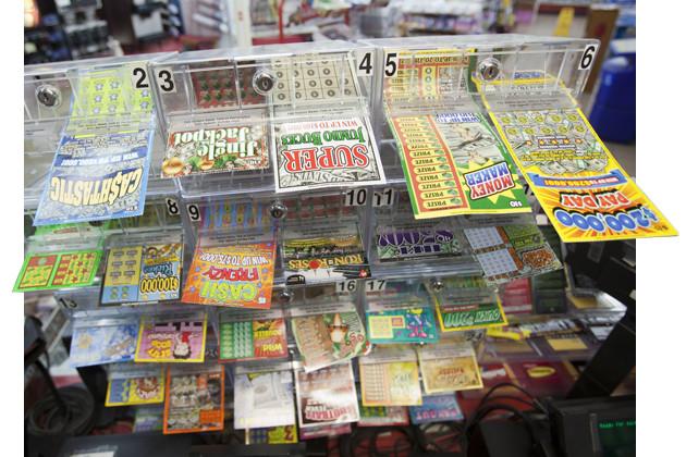 Arkansas Scholarship Lottery Picks CJRW for $34.5M Contract