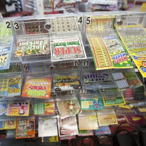 Arkansas Lottery Vendor Says Its 'Most-Prized' Secrets Have Been Taken