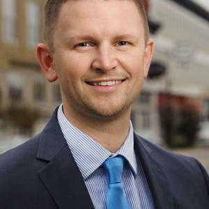 Crews' Derek Whitehead Moves to Conway