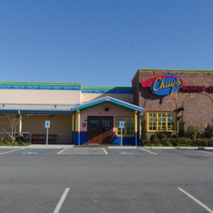 NLR Chuy's Rings Up $4.5M Transaction (Real Deals)