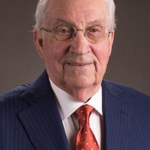 UA Business Hall of Fame 2016: George K. Mitchell
