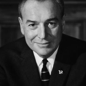 UA Business Hall of Fame 2016: Winthrop Rockefeller (1912-1973)