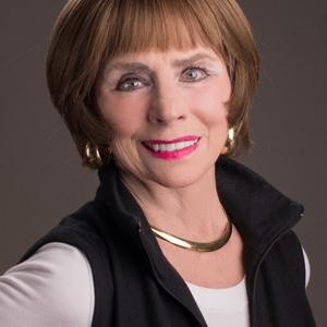 UA Business Hall of Fame 2016: Patricia P. Upton
