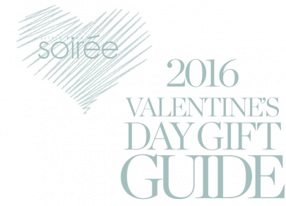 Little Rock Soiree's 2016 Valentine's Day Gift Guide