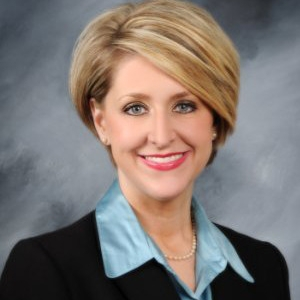 Amy Markham Made Partner at Spicer Rudstrom (Movers & Shakers)