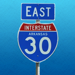 I-30 Changes Worry East Little Rock Property Owners