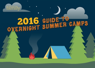 Little Rock Family 2016 Guide to Overnight Summer Camps