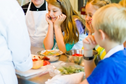 8 February Food Events for Kids