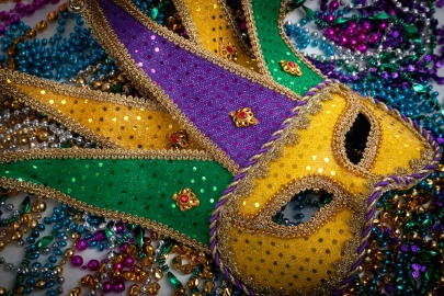 Boys & Girls Club Celebrates Mardi Gras in Arkansas This Friday