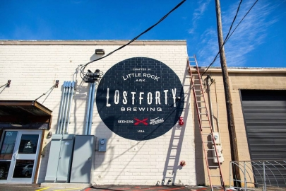 Breweries Create New Hub in East Little Rock