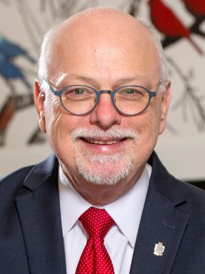 UA Chancellor Steinmetz Named Presiding Co-Chair of Northwest Arkansas Council
