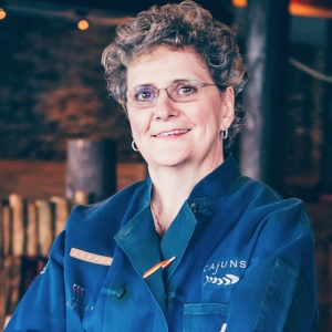 Mary Beth Ringgold Named to Arkansas Food Hall of Fame