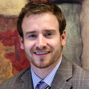 Josh Wilson Promoted To Head Student Services at Ozarka College (Movers & Shakers)