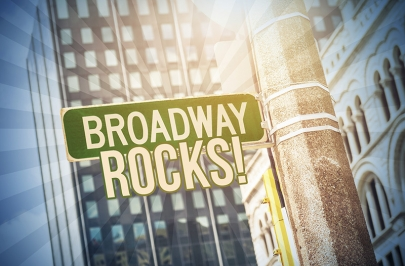 Win Tickets to the Arkansas Symphony Orchestra's Broadway Rocks! Performance