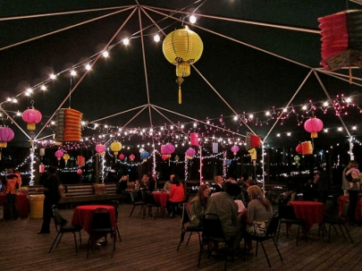 Tickets to Wildwood's Lanterns! Festival On Sale Now