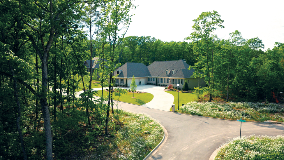 Little Rock Soir E 2016 Design Guide The Preserve At Woodlands Edge Little Rock Soiree Magazine